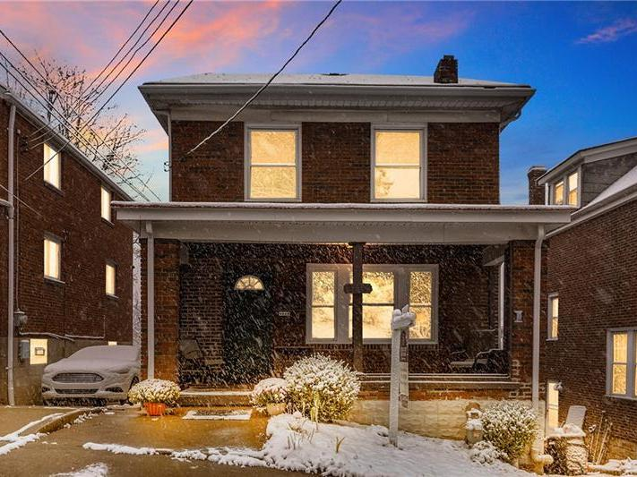 3019 Clermont Ave, Brentwood