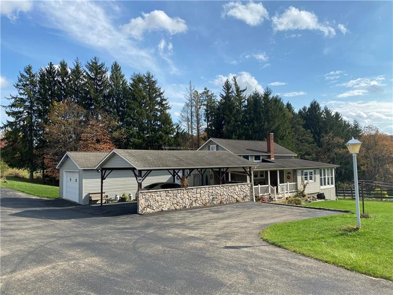 222 Gallagher Rd, West - North Mahoning Twps