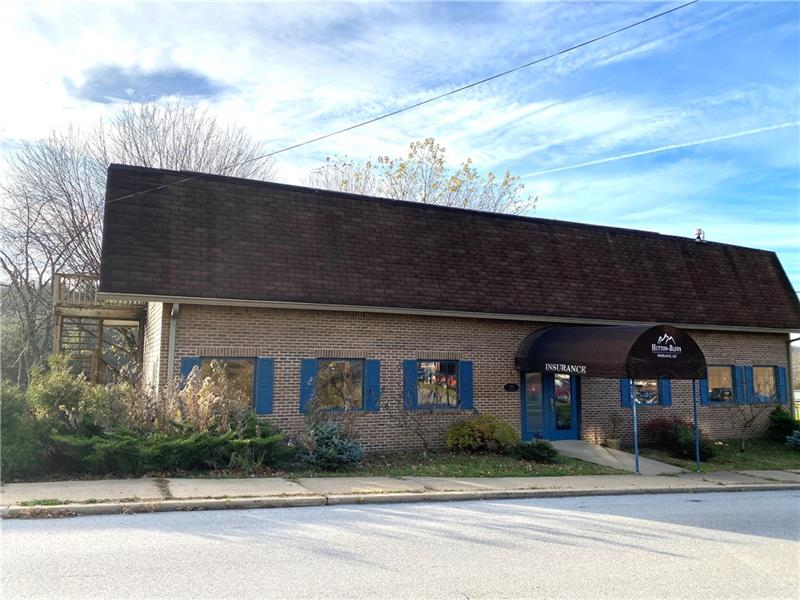 100 Main St, East Mahoning Twp. - Marion Center