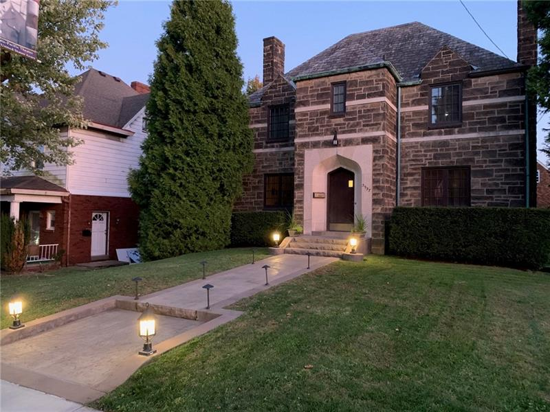 3937 Brownsville Road, Brentwood