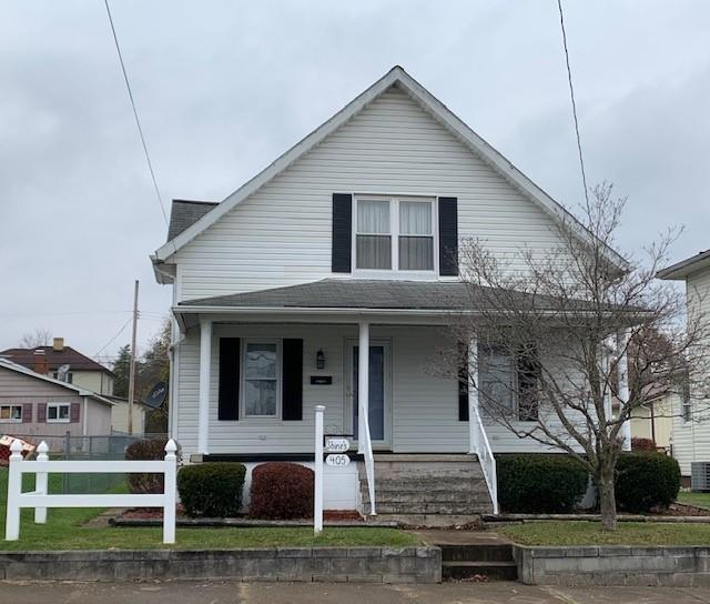 405 E Church St, Masontown