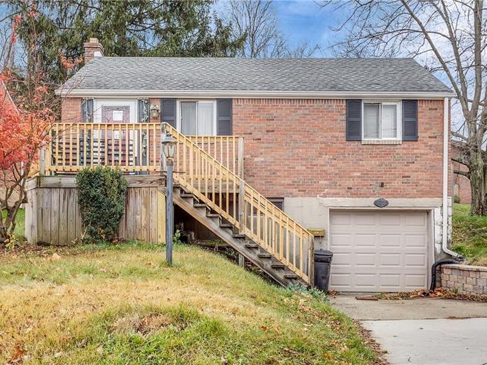 3891 Delco Rd, Brentwood