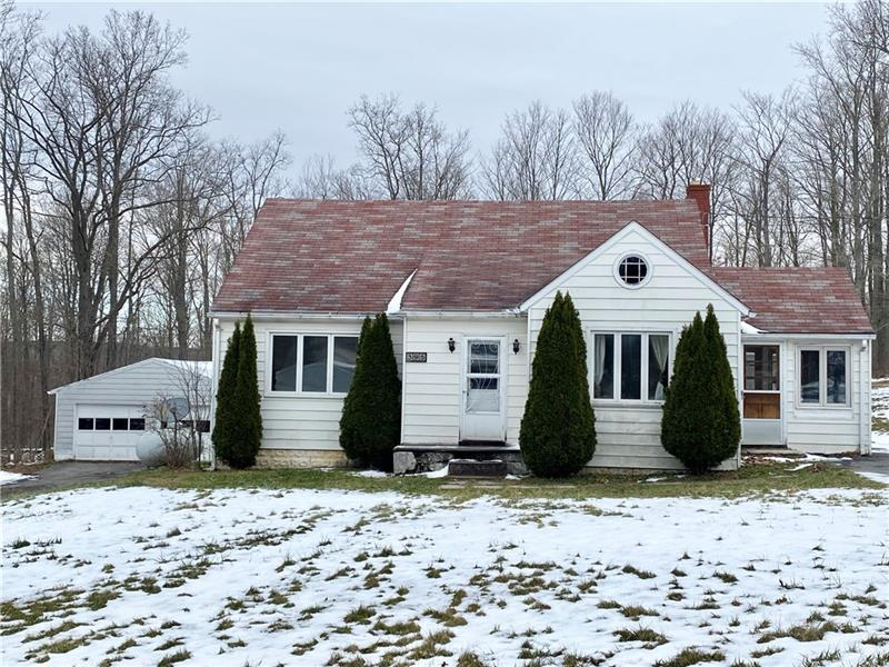 395 Bunker Hill Road, Shade Twp