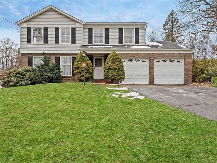 Pittsburgh Southwestern Pa Real Estate Homes For Sale