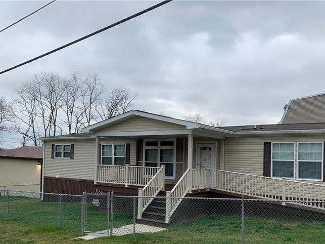 204 W Youghiogheny, So. Connellsville