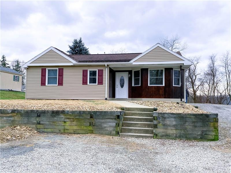 109 Arbogast Ln, New Sewickley Twp