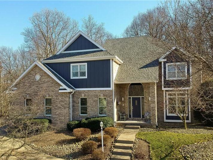 126 Crystal Springs Drive, Cranberry Twp