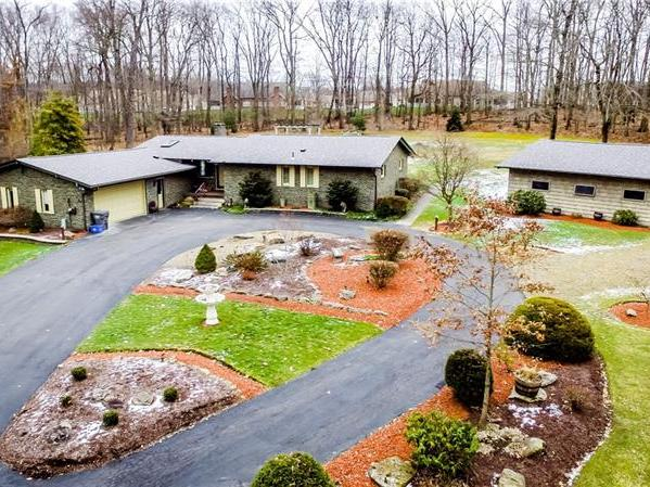 307 Kriess Rd, Connoquenessing Twp