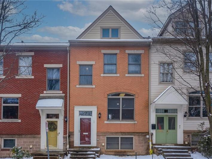 25 S 17th Street, South Side
