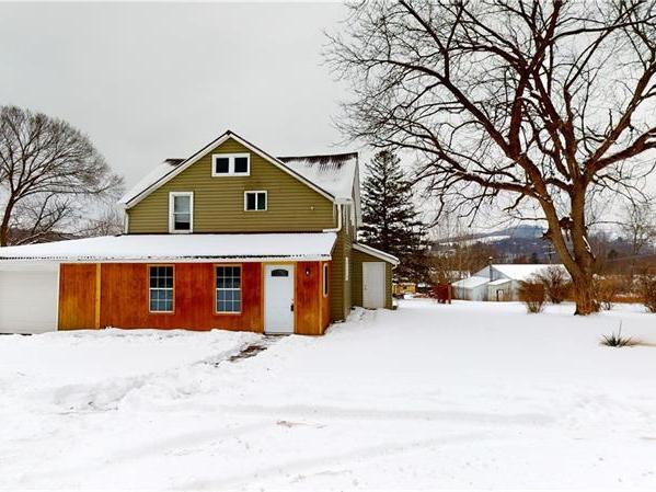 123 Kennedy Rd, Quamahoning Twp