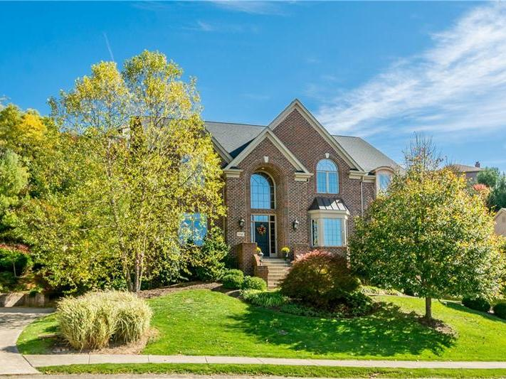 1766 Waterford Court, Upper St. Clair