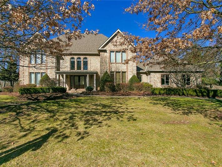 4110 Manor Oaks Ct, Murrysville