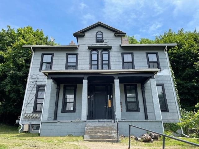 2420 Perrysville Avenue, Perry Hill Top