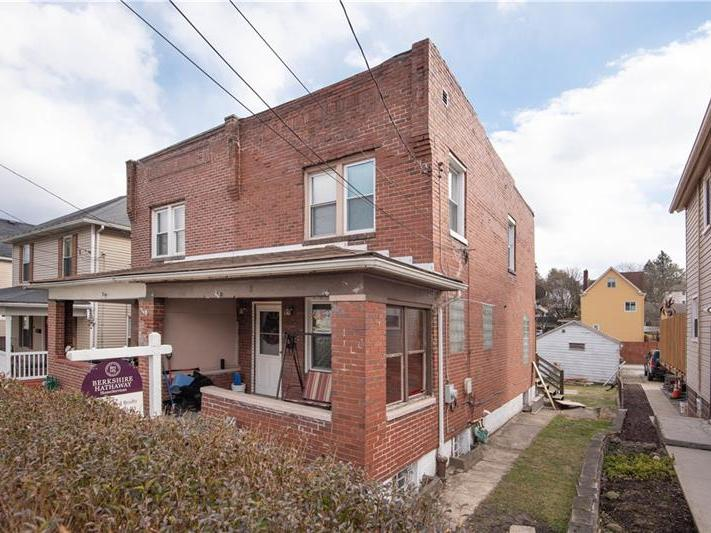 1120 Muldowney Avenue, Lincoln Place