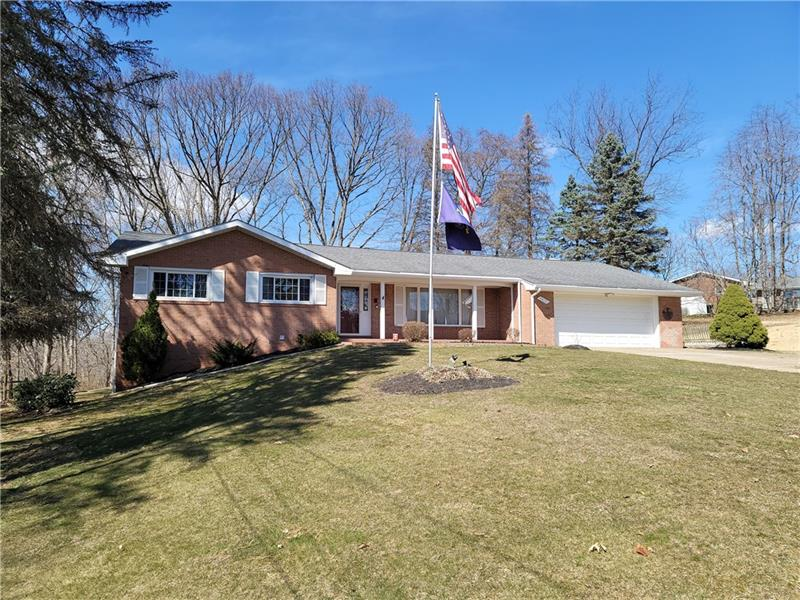 4412 S Beverly Dr, Hopewell Twp