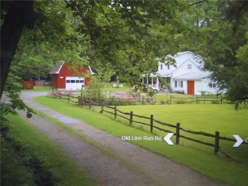 1710 Old Linn Run Road, Ligonier Twp