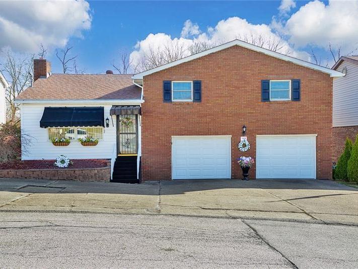 518 Pennsylvania Blvd., Jeannette