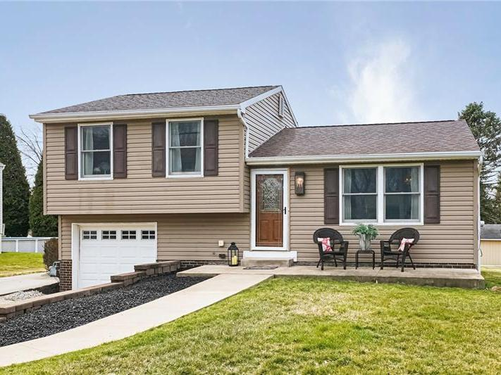 502 Aten Rd, Findlay Twp