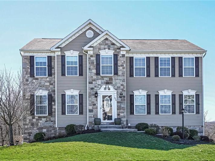 1054 Sweet Brier Dr, Hopewell Twp