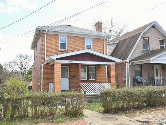2849 Ardsley Ave, Brookline