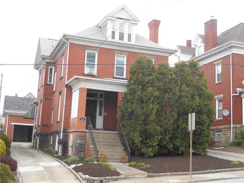 427 E Pittsburgh Street, City of Greensburg