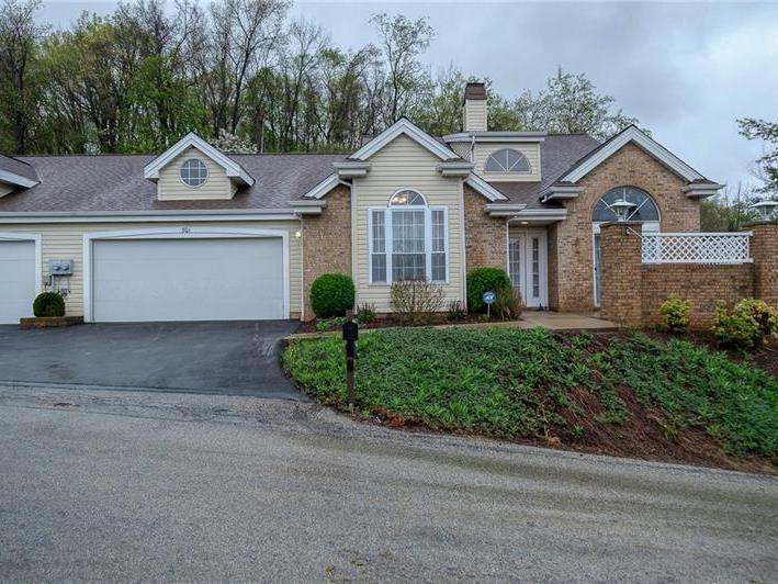 501 Sheridan Lane, Murrysville