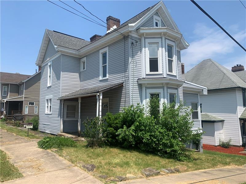 417 W 3rd & Oakland, City of Greensburg