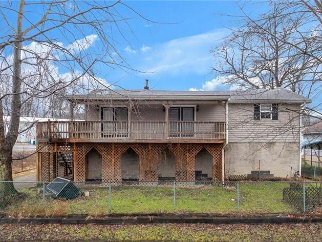 1583 Mercer Rd, Franklin Twp
