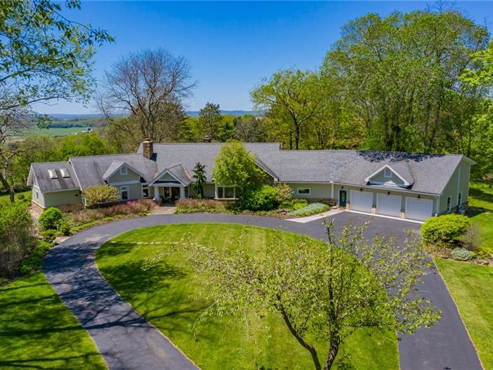 214 Top Of Hickory Hill Lane, Somerset Twp