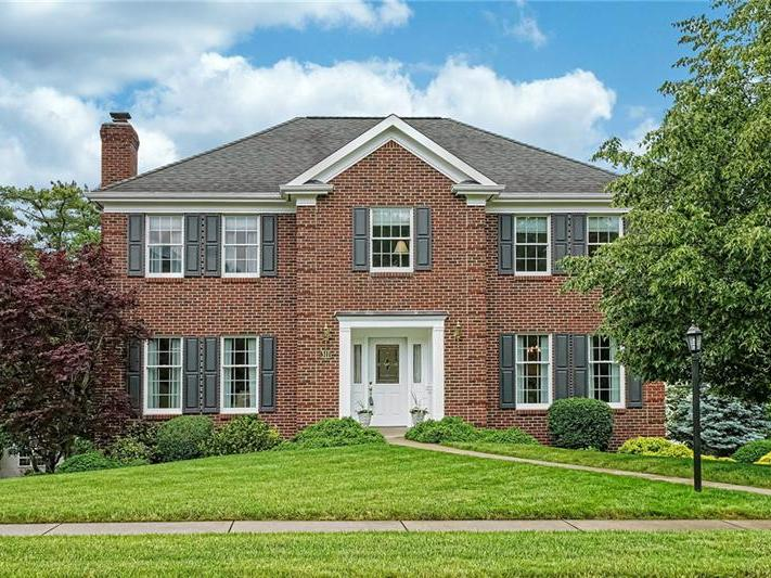 311 Pine Valley Drive, South Fayette