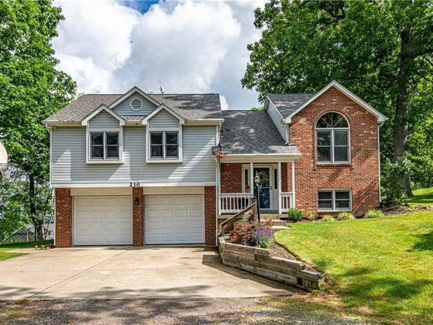 210 Pittview Rd, Ross Twp