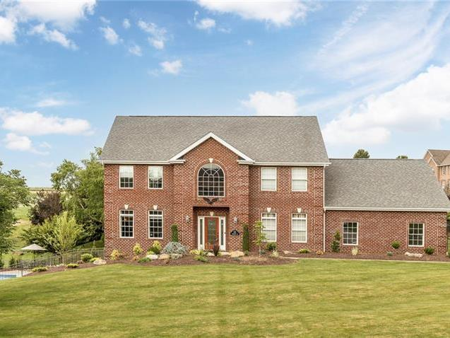 111 Equestrian Dr, Peters Twp
