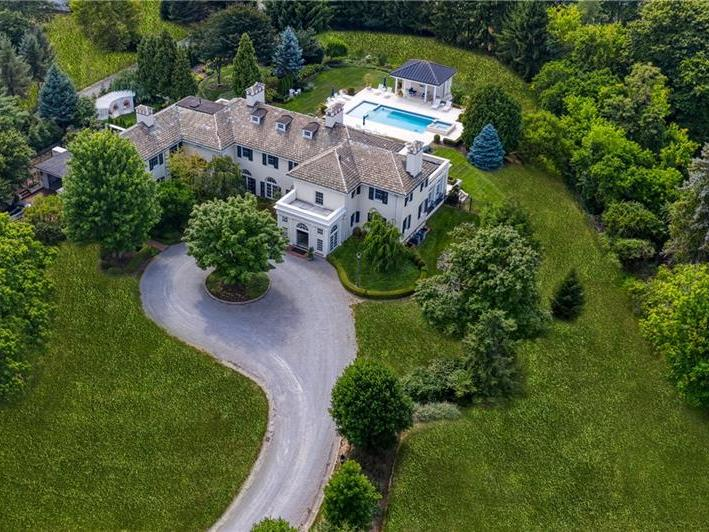 57 Pink House Lane, Sewickley Heights