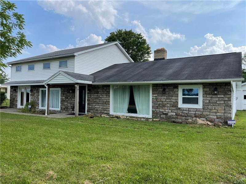 554 Centreville Pike, Slippery Rock Twp