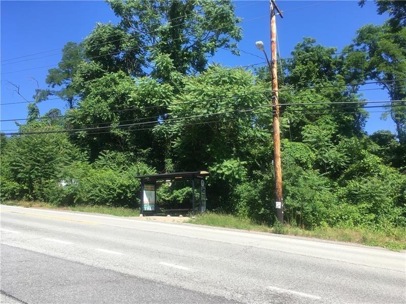 0 Crane Avenue, Banksville - Westwood