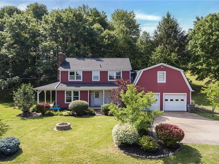 1063 State Route 168, South Beaver Twp