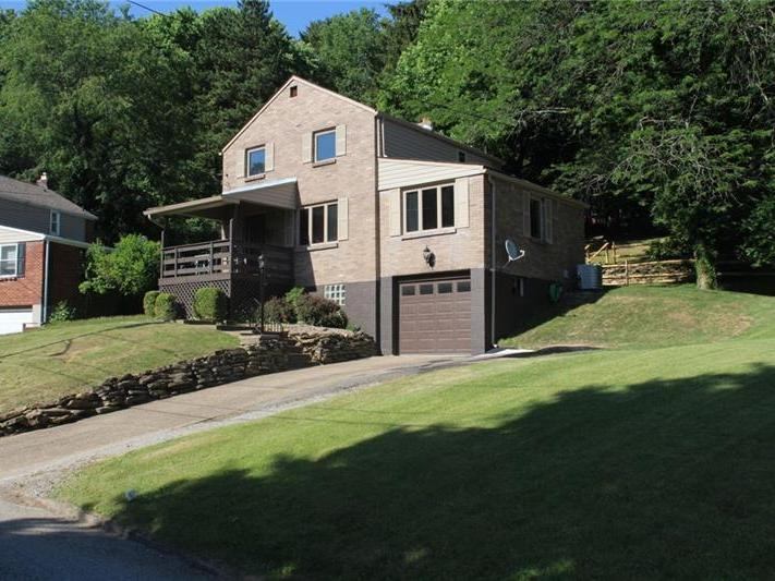 40 Meadowbrook Ave, City of Greensburg