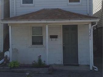 622 1/2 Wylie Avenue, Jeannette