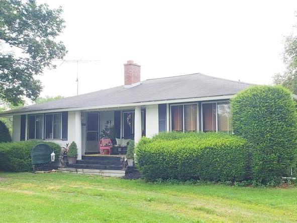 5028 Sandy Lake Road, French Creek Twp