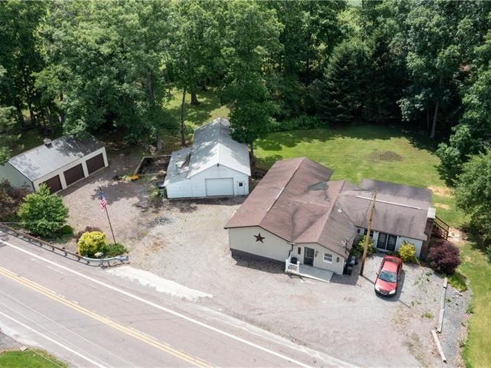 3877 Water Level Rd, Milford Twp