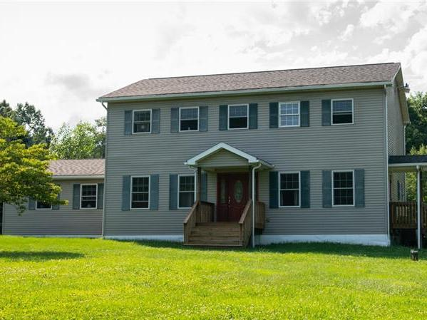 423 Coolspring Church Road, Coolspring Twp