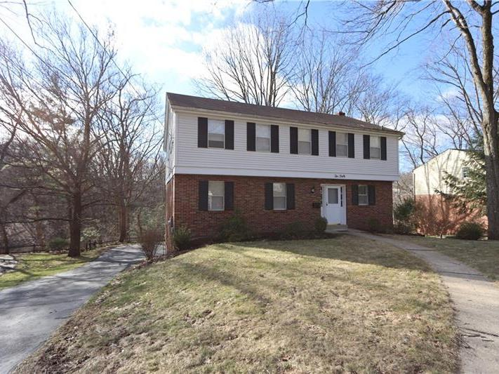 230 Dombey, Ross Twp