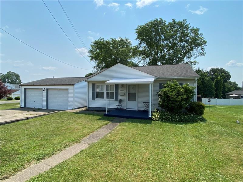 2503 Maple Ave, Hopewell Twp