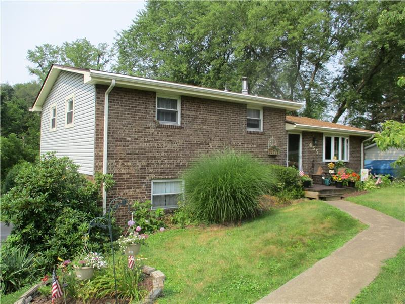 455 Maxine Dr, North Sewickley Twp
