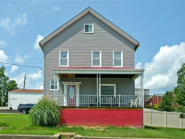 22 Webster Ave, North Irwin
