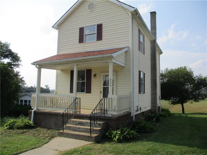 825 8th St, Taylor Twp.