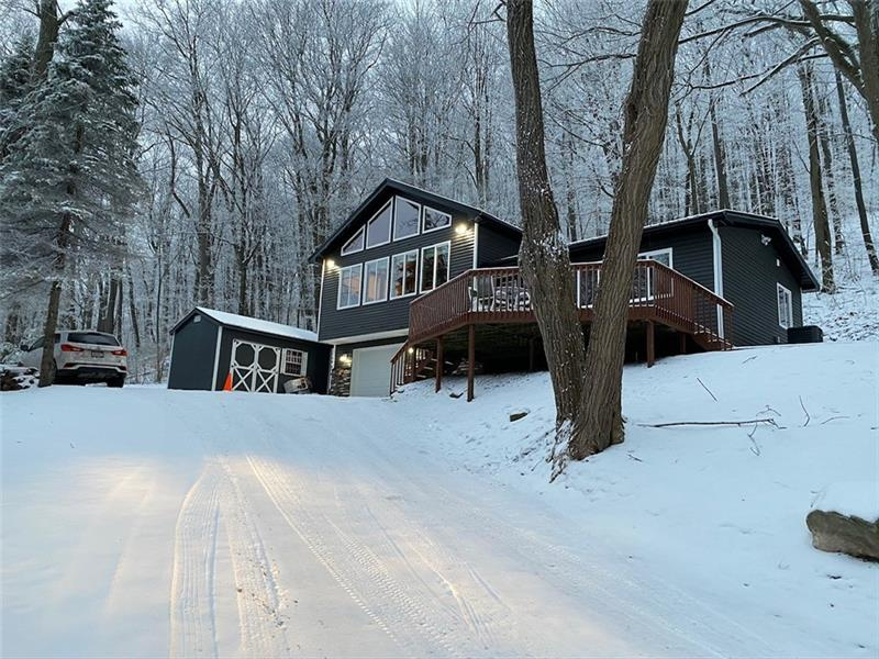2112 County Line Road, Donegal