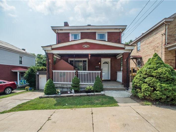 2936 Brevard Avenue, Brentwood