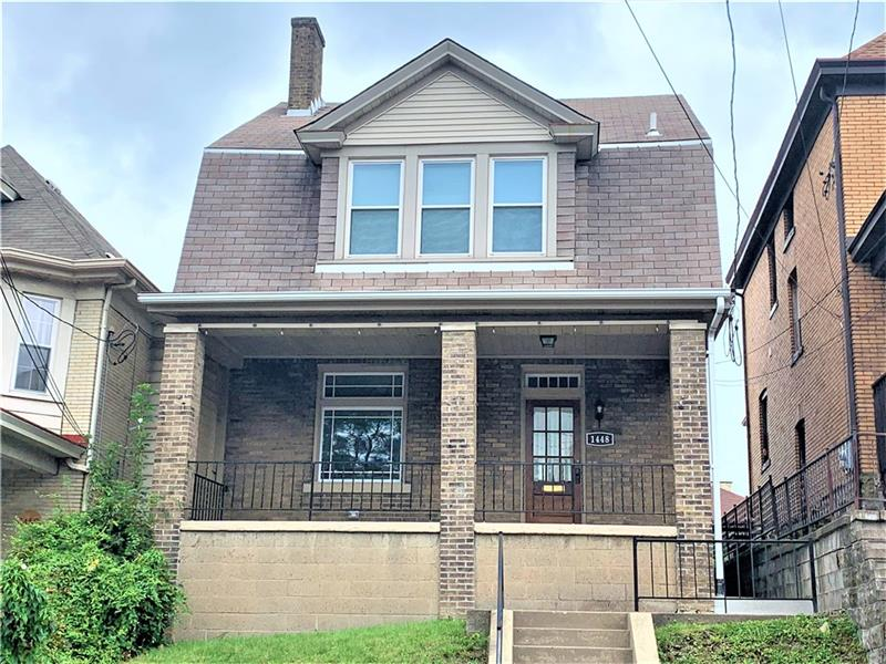 1448 Dormont Ave, Dormont