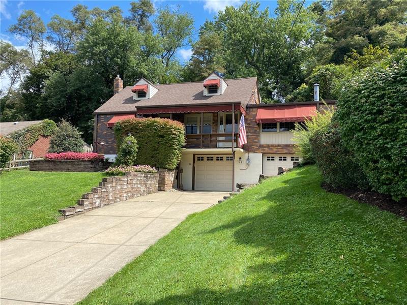 168 Glenfield Drive, Penn Hills